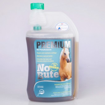 Animal Health Company No Bute Premium