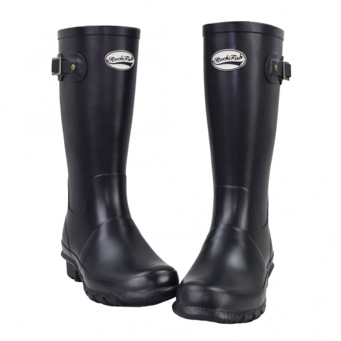 Rockfish Original Kids Mini Me Wellies