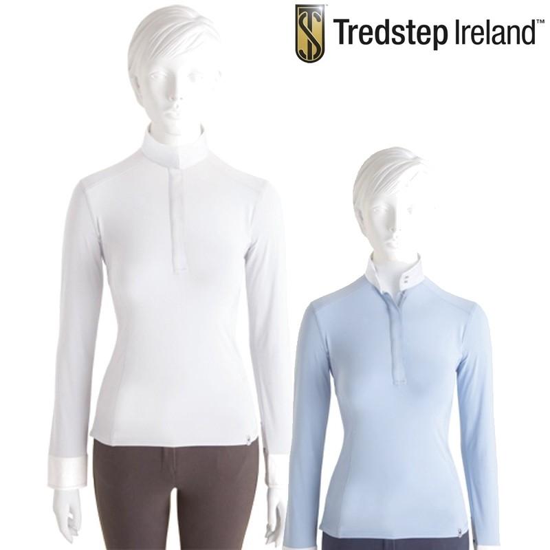 Tredstep Symphony Futura Competition Shirt Top