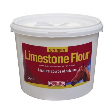 Equimins Limestone Flour Nutritional