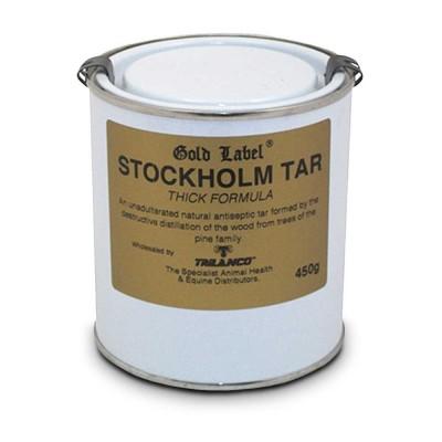 Gold Label Stockholm Tar
