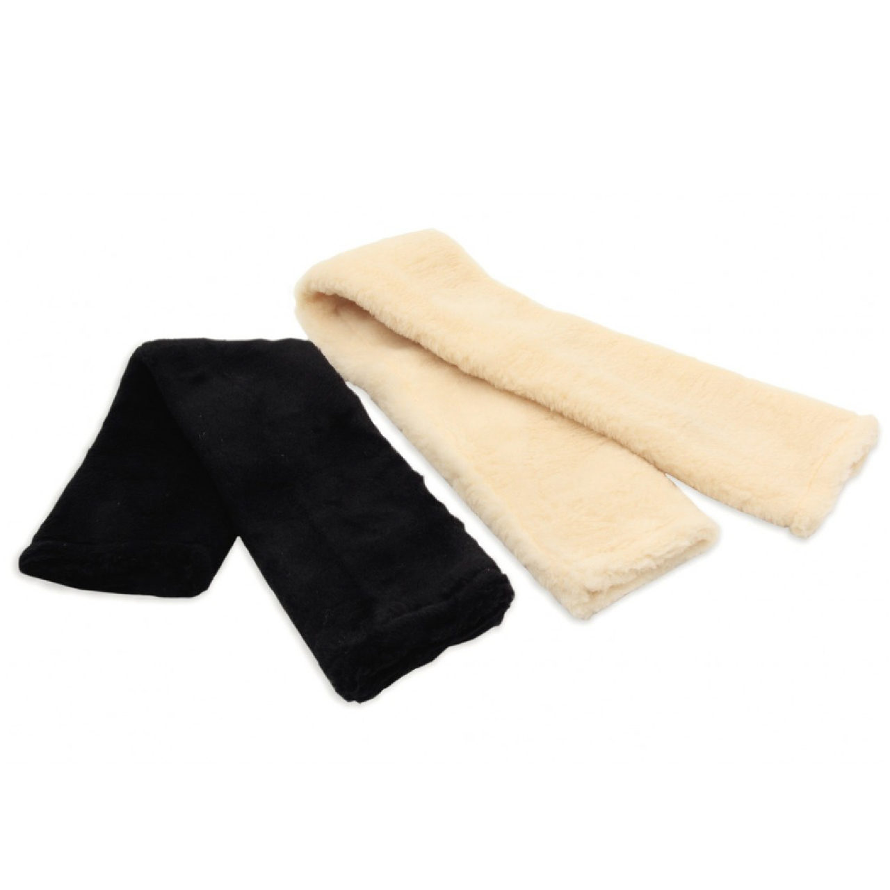 Windsor Fur Fabric Girth Sleeve