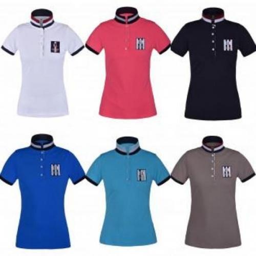 Kingsland Ursa Tec Pique Polo Top Shirt