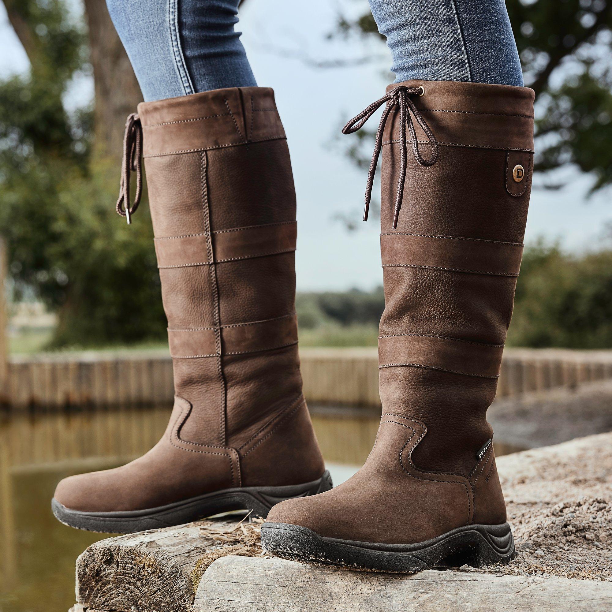 Dublin River Boots III 3