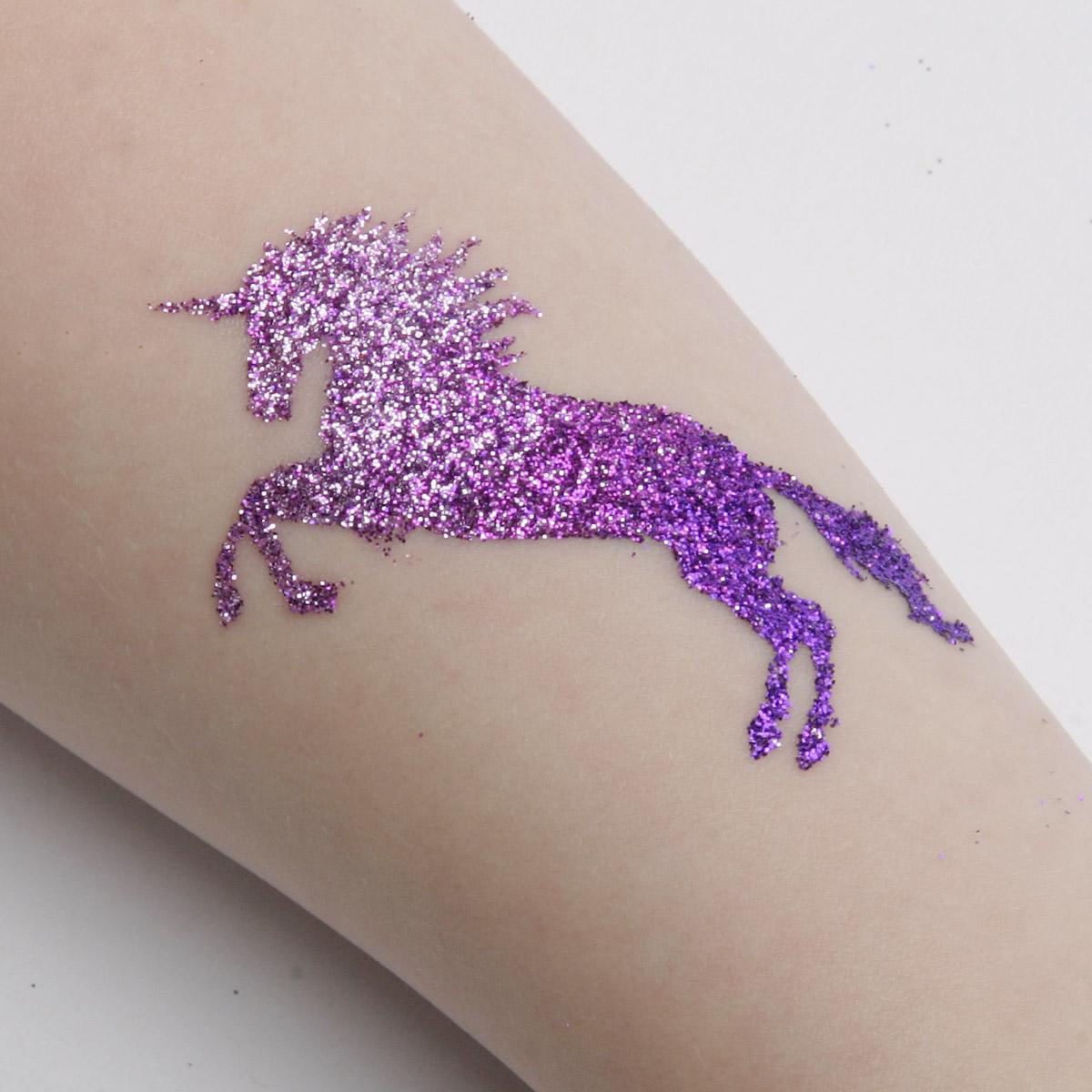 Glamourati Glitter Tattoo Kit