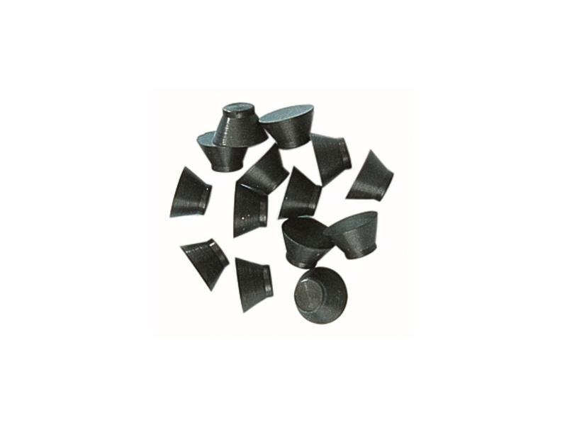 Roma Rubber Stud Hole Stopper