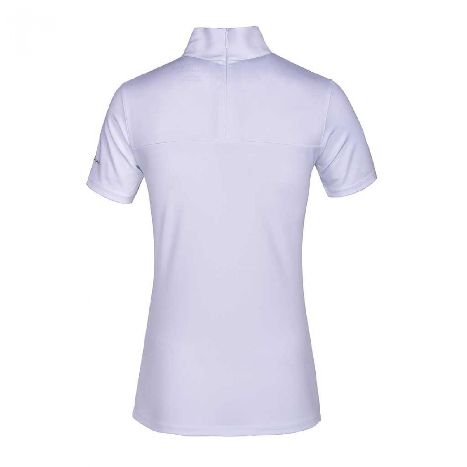 Kingsland Janna White Show Shirt