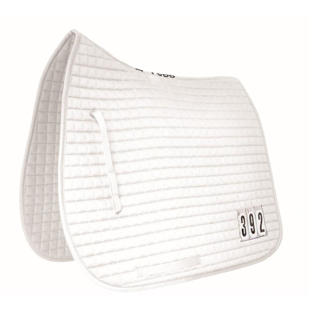 Mark Todd Competition Dressage Saddle Pad