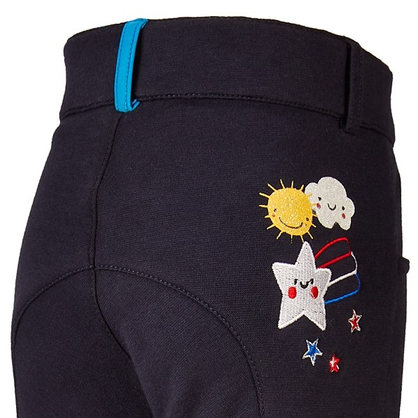 Elico Childs Breeches