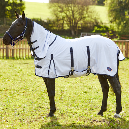 Firefoot Fixed Neck Fly Rug