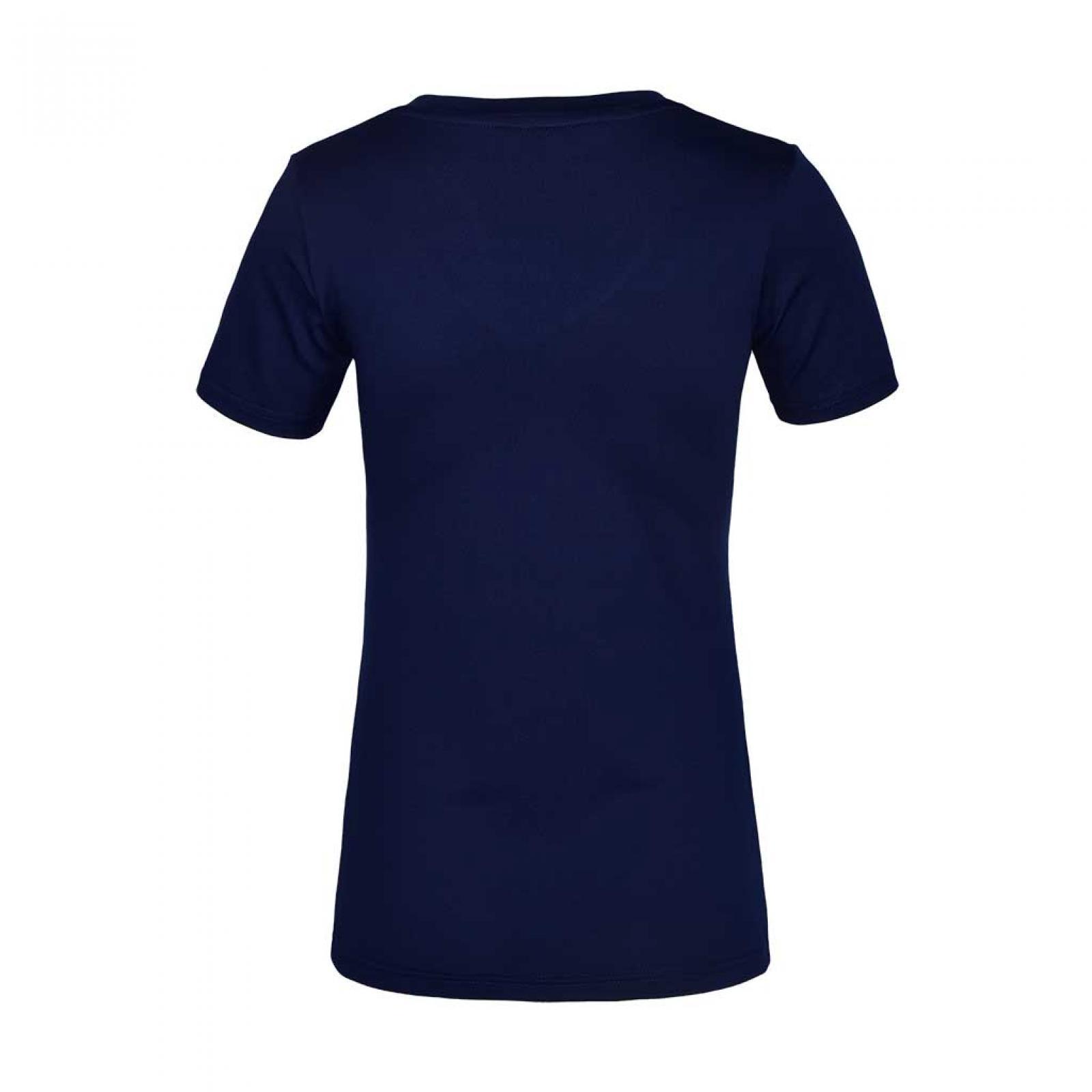 Kingsland Luna Navy T-Shirt