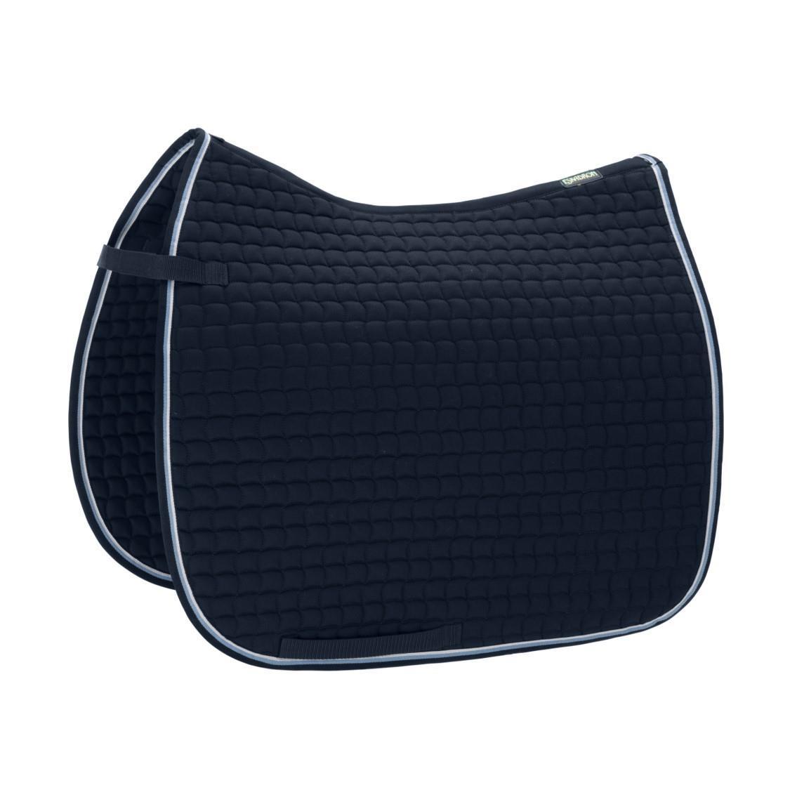 Eskadron Basics Cotton Sport Selection Dressage Saddle Pad