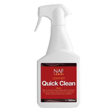 NAF Quick Clean Leather