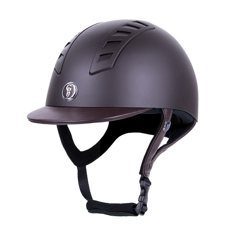 Gatehouse Chelsea Airflow Pro Vent Pro Riding Hat
