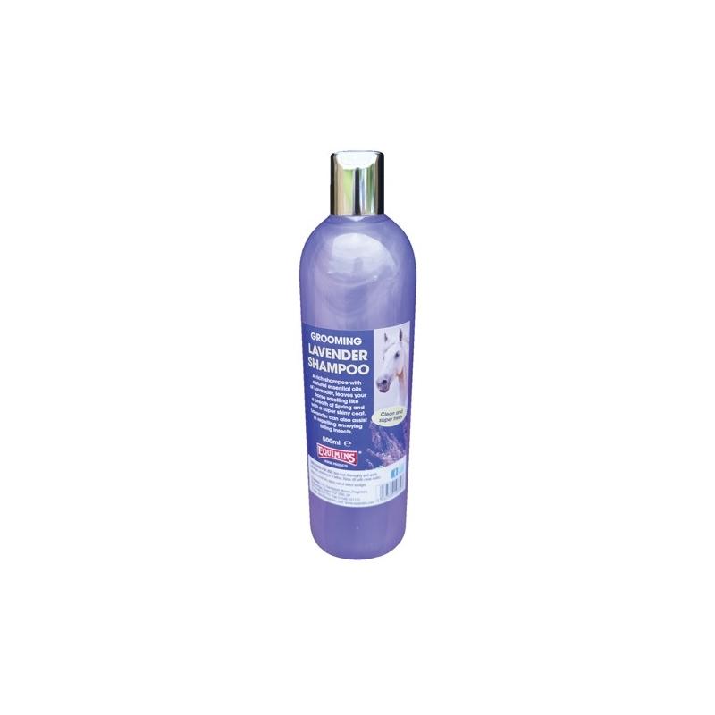 Equimins Grooming Lavendar Shampoo
