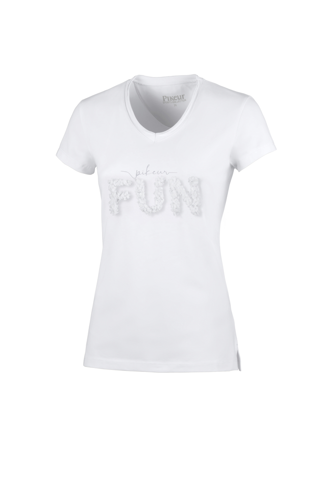 Pikeur Afral White Top