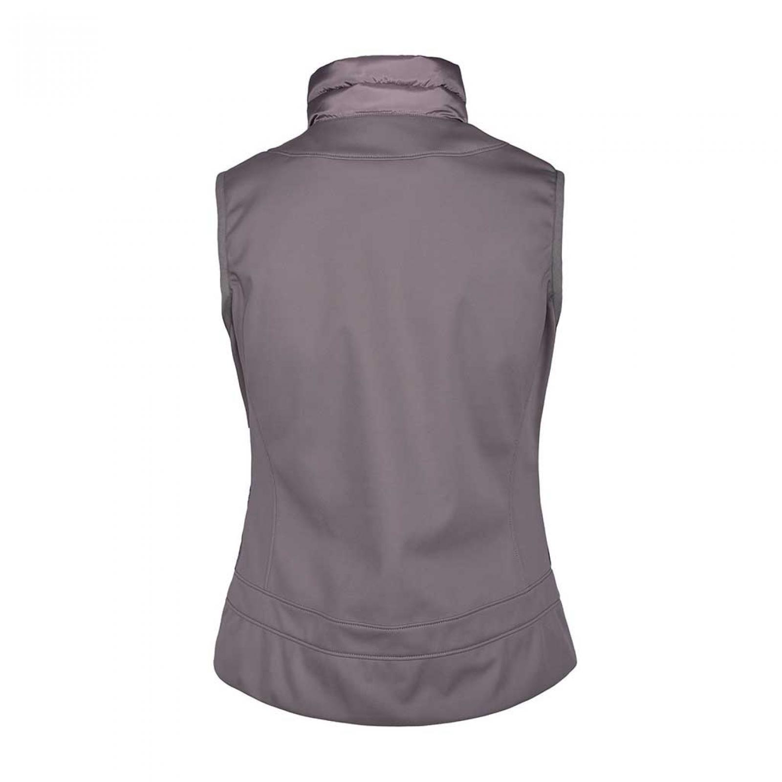 Kingsland Juliet Insulated Slate Body Warmer Waistcoat
