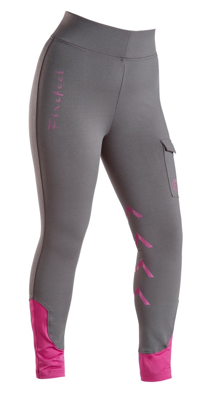 Firefoot Childs Ripon Stretch Breeches (With Pocket)