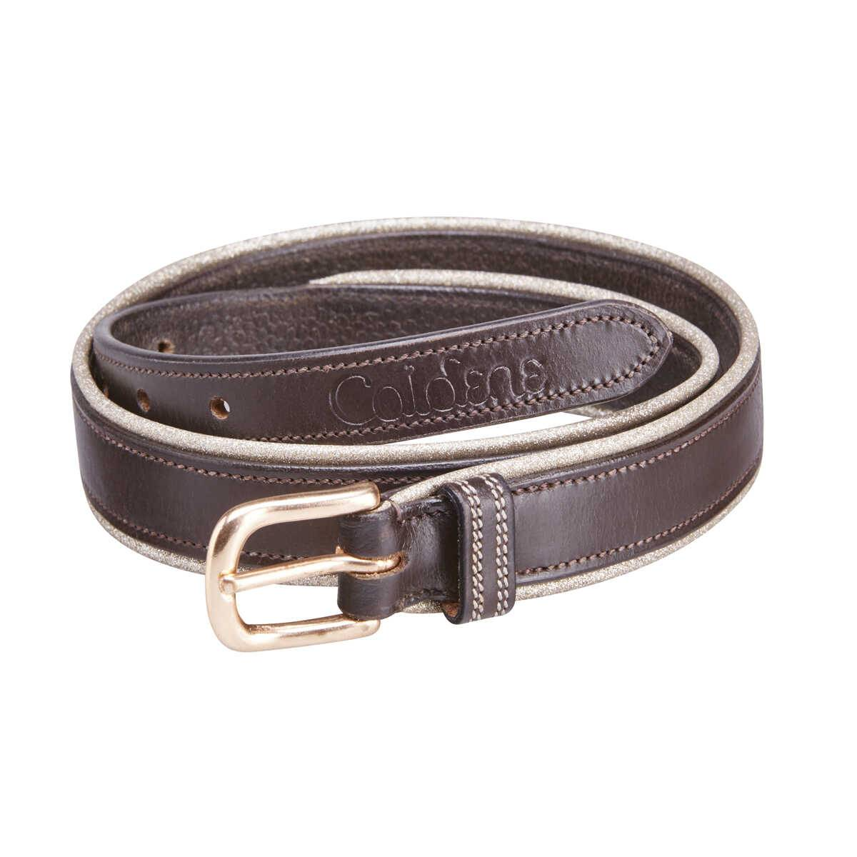 Caldene Felesse Leather Belt