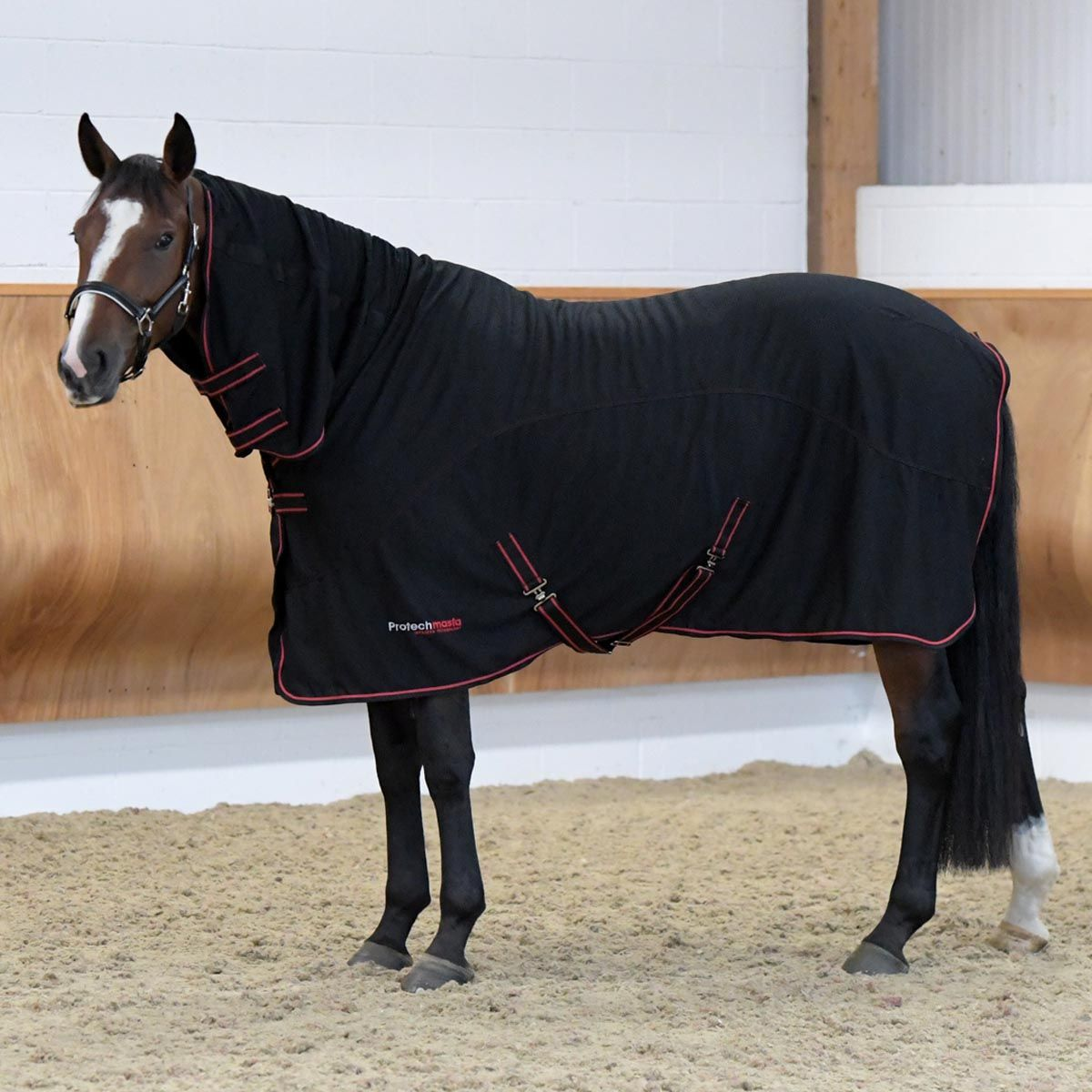Masta Protech infrared Rug (Fixed Neck)