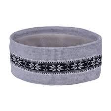 Kingsland Alessia Unisex Knitted Headband