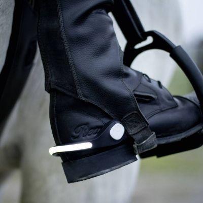 HKM Shoe Clip Light