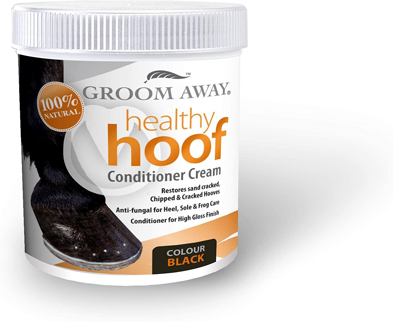 Horseware Groom Away Healthy Hoof Conditioner Cream