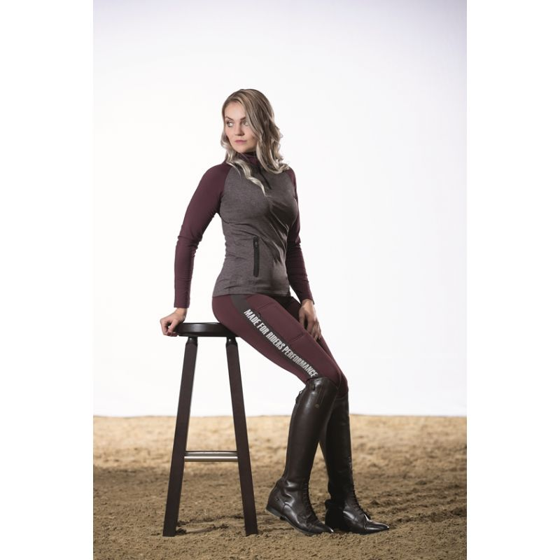 Cavalli Puri Odello Full Seat Riding Tights