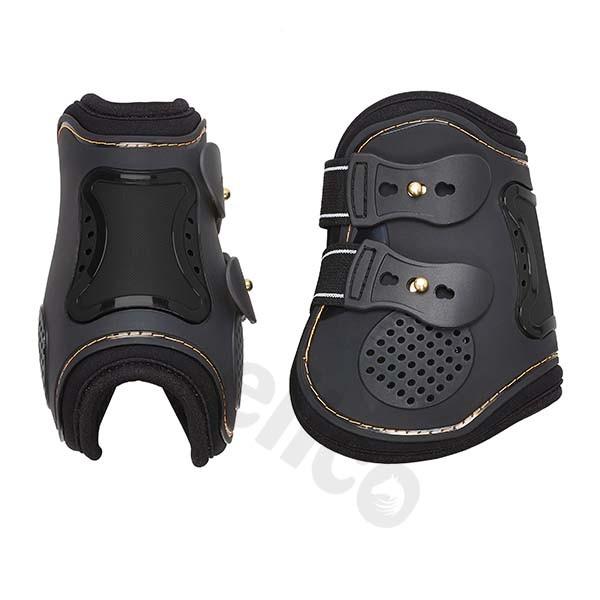 Elico Ceramic Memory Foam Fetlock Boots