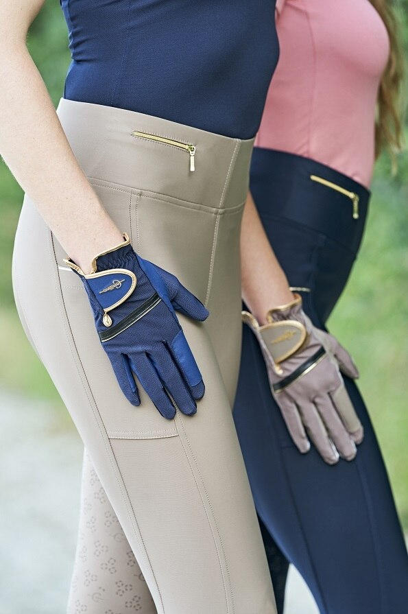 Covalliero Summer Wood Gloves