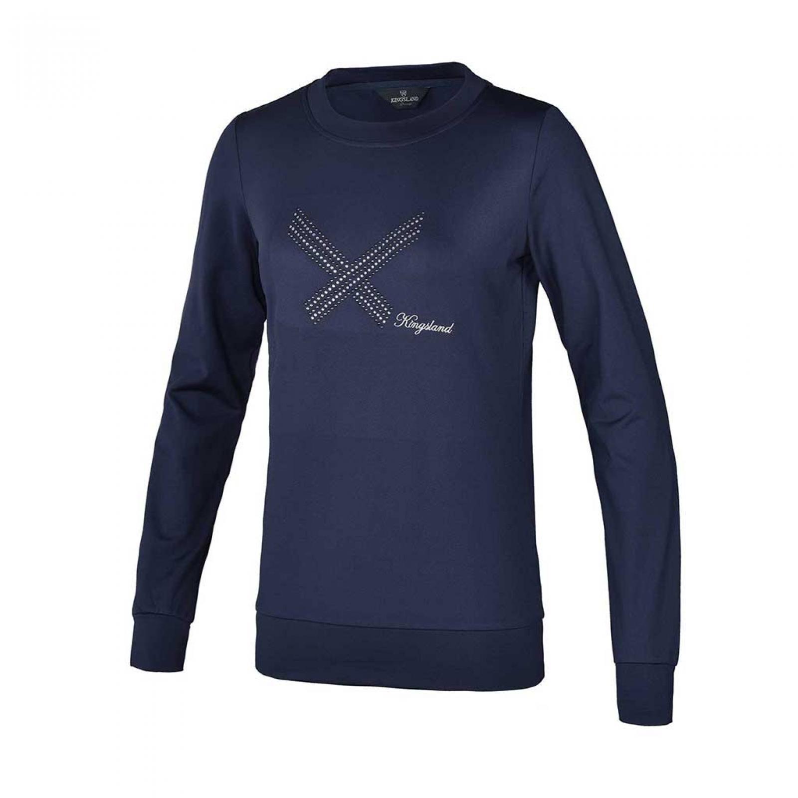 Kingsland Scarlette Sweatshirt Jumper