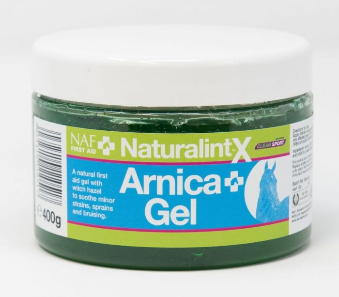 NAF Naturalint-X Arnia Gel