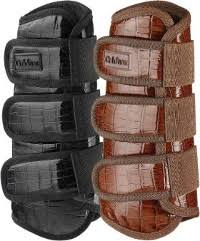 Caldene Crocodile Tendon Boots