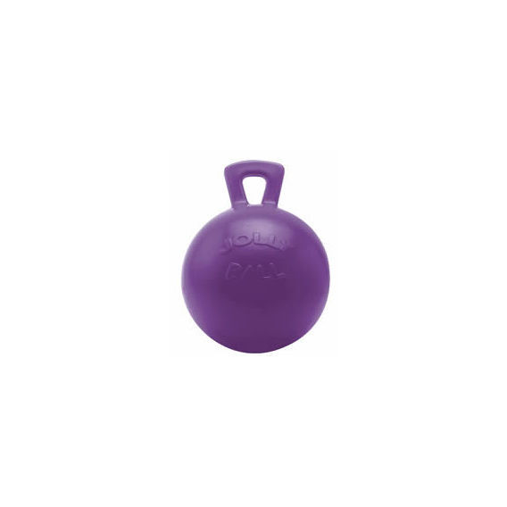 Horsemen's Pride Jolly Ball Toy