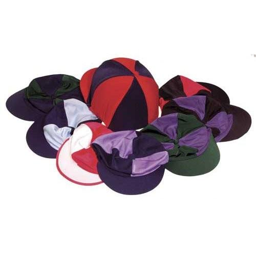 Harlequin Lycra Hat Cover
