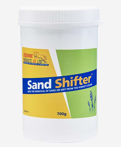 Equine Products LTD Sand Shifter Gut