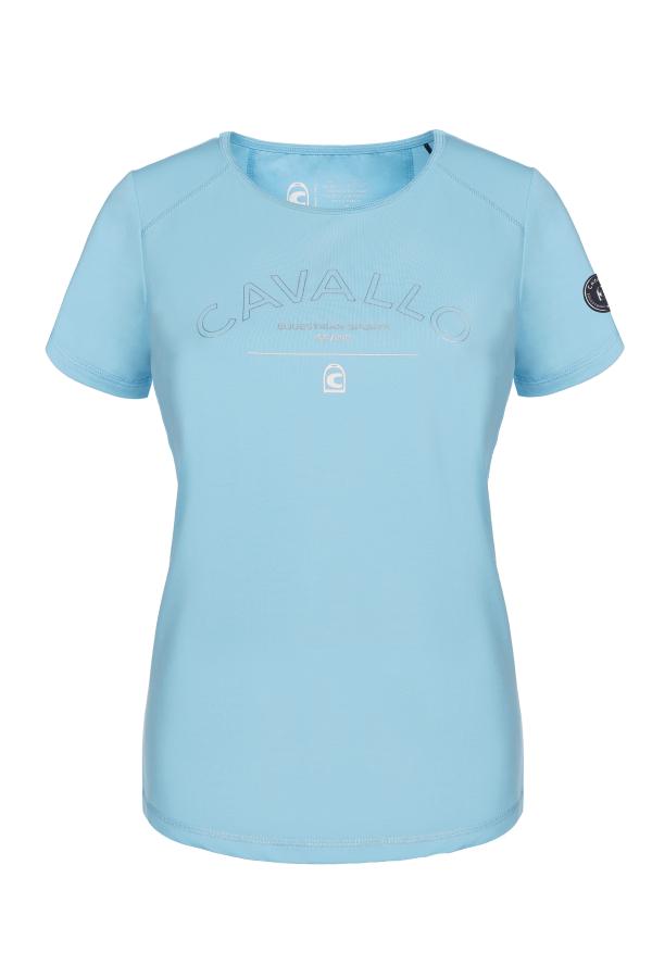 Cavallo Seala Sky T-Shirt