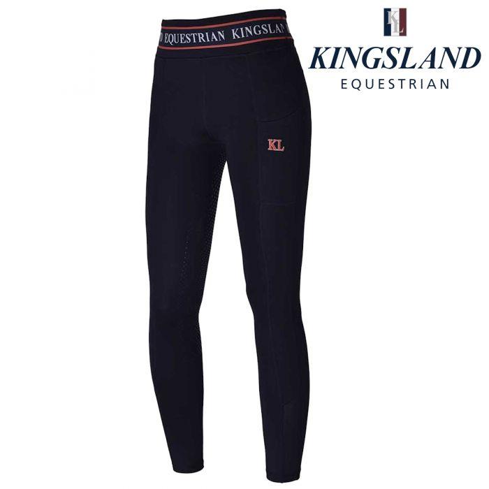 Kingsland Kandy Childs F Tec Grip Competition Joddins Tights