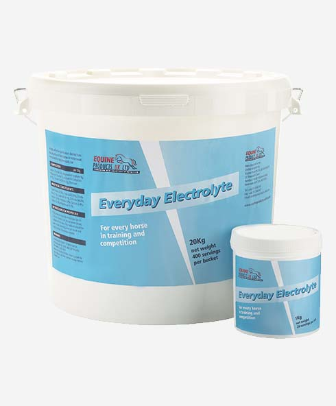 Equine Products LTD Everyday Electrolytes