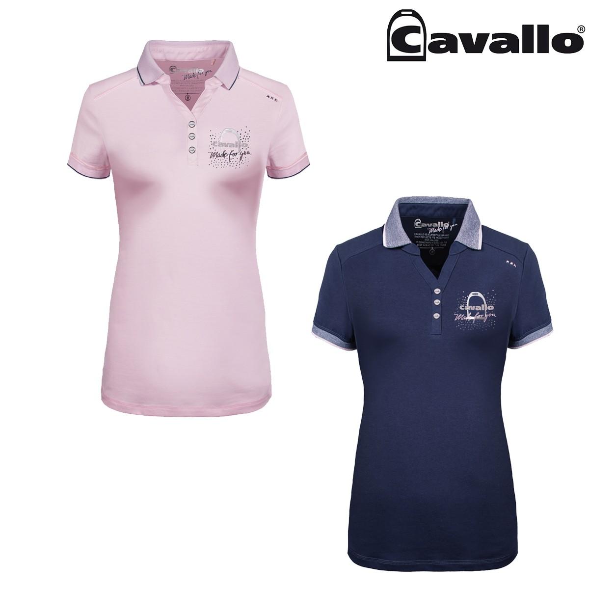 Cavallo Naomi T-Shirt