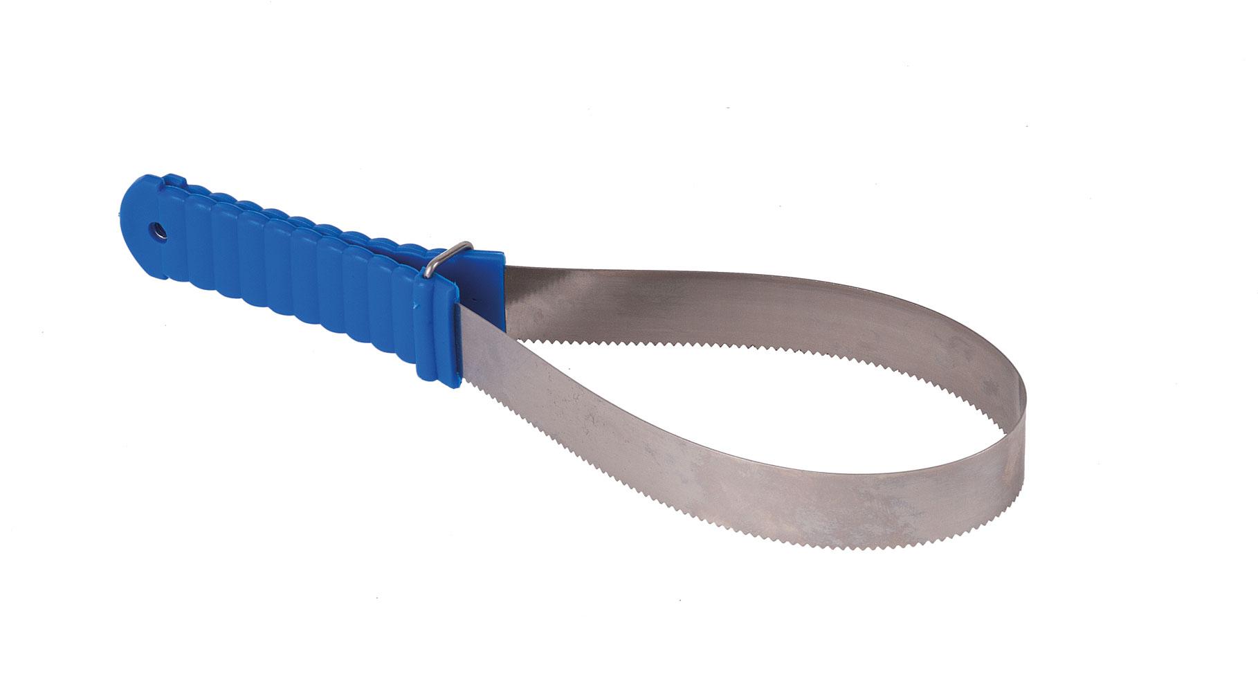 Harlequin Shedding Blade