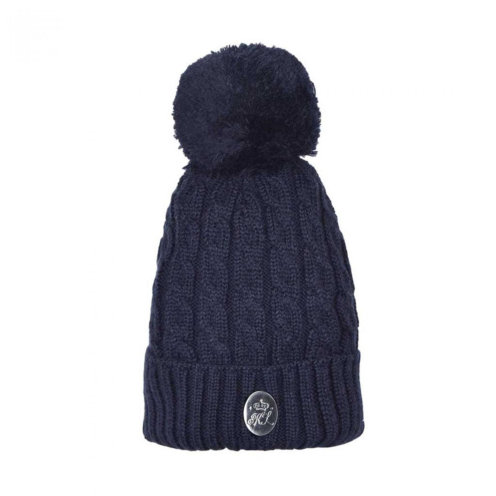 Kingsland Dot Cable Knitted Hat