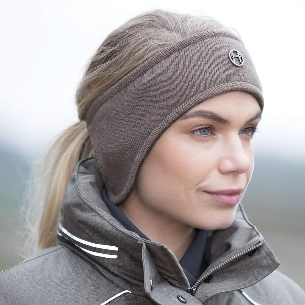 Equetech Knit Headband