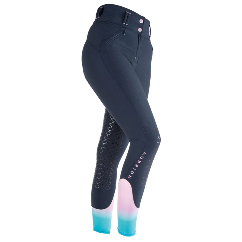 Shires Aubrion Mermaid Childs Breeches