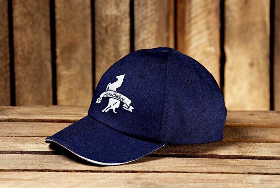 Horse Couture Cap