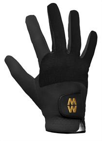Macwet Short Cuff Mesh Sports Gloves