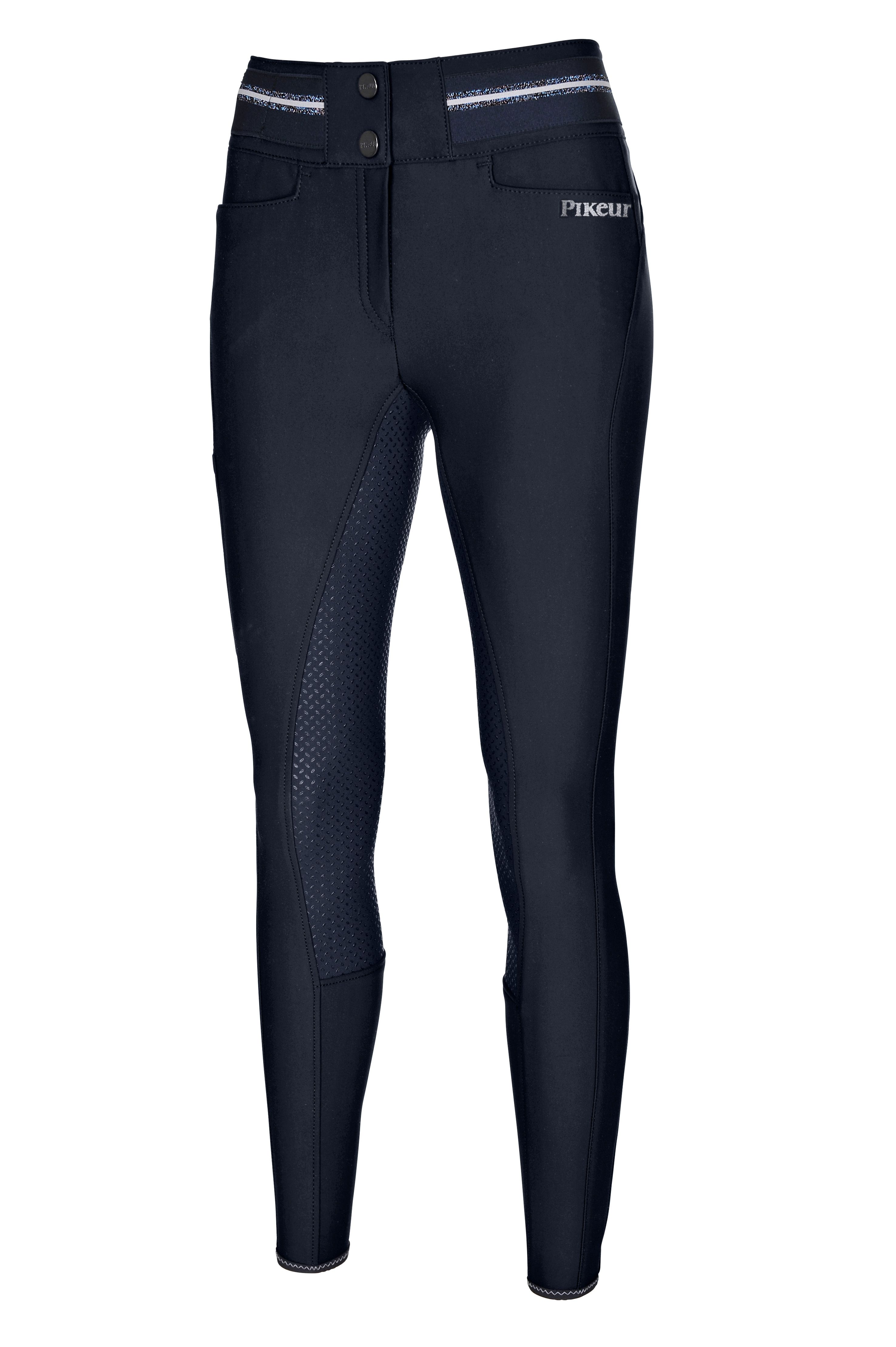 Pikeur Calanja Grip Breeches Full Grip