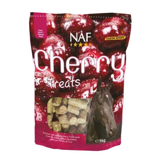 NAF Cherry Treats
