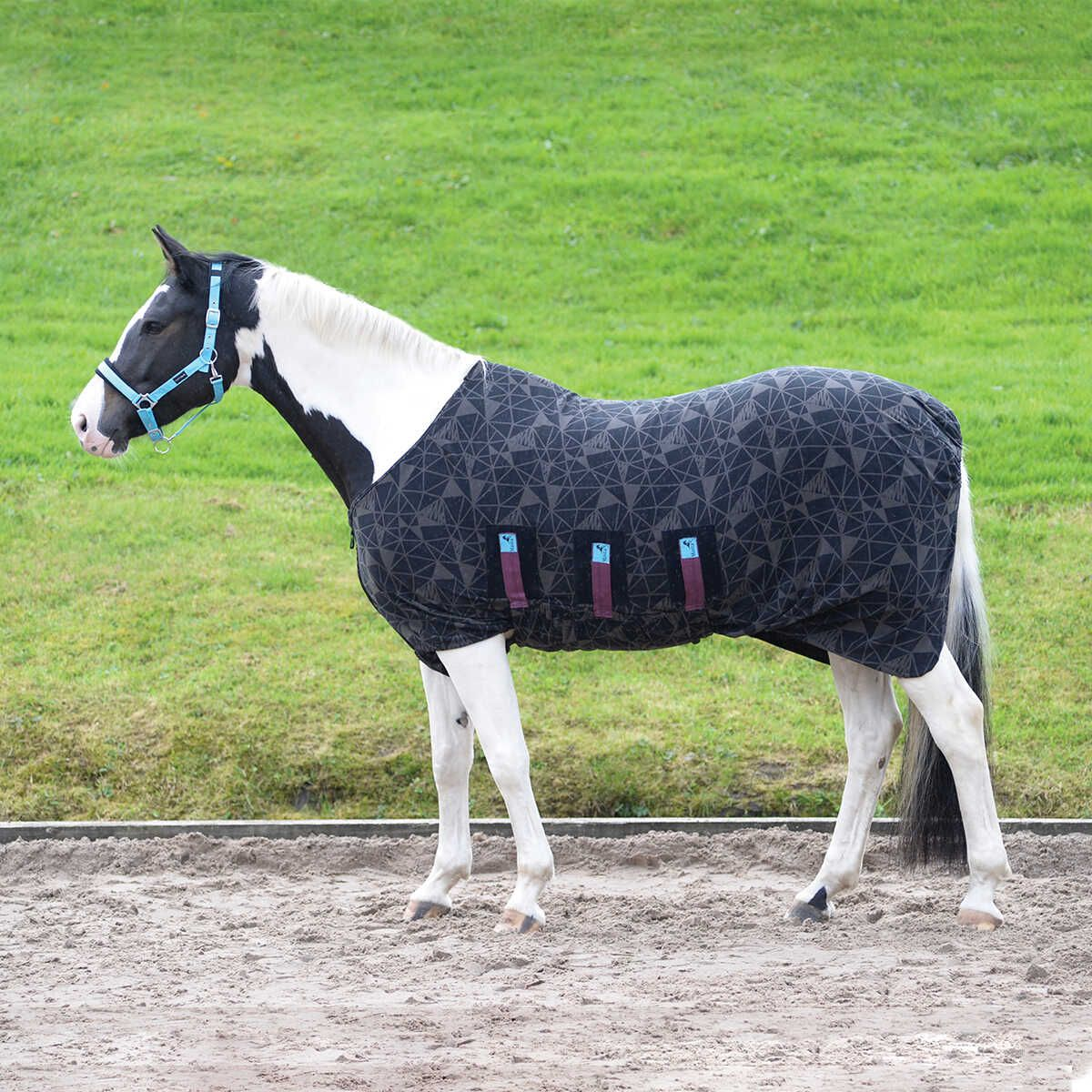 Masta Fleece Base Layer Rug