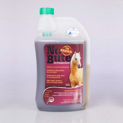 Animal Health company No Bute